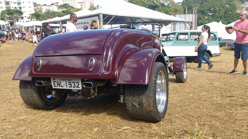ford tudor charutinho hotrood 1934 v8 aut maverickgt mustang