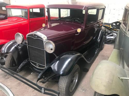 ford tudor1931