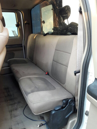 ford v10 2005 venta de refacciones