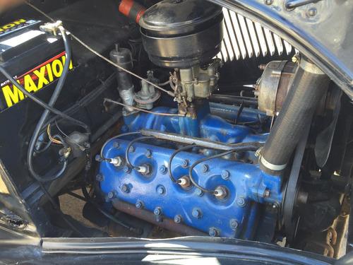ford v8 1934 original