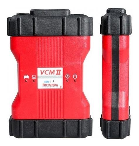 ford vcm2  scanner original da montadora com ids 114 2019