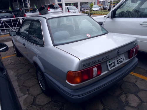 ford verona 1.8 glx 8v gasolina 2p manual