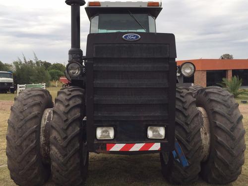 ford versatyle 846 240 hp articulado exelente estado!!