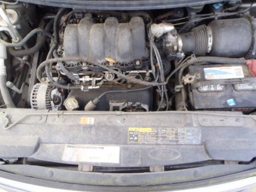 ford windstar 01 motor 3.8 desarmo autopartes transmision