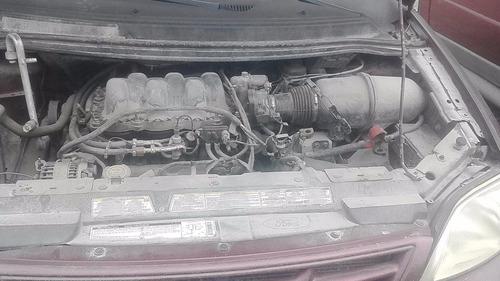 ford windstar 2000 autopartes refacciones motor puertas