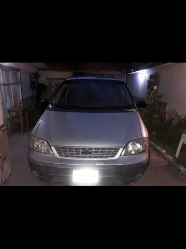 ford windstar 2002 lx base mt