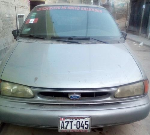 ford windstar 3 puertas 1995