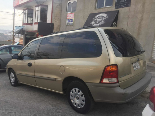 ford windstar gl básica mt 1999