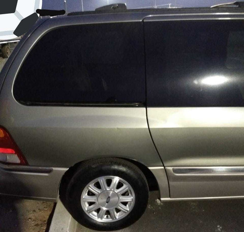 ford windstar limited edition