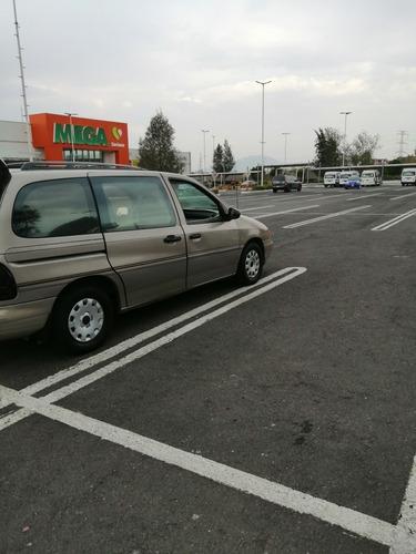 ford windstar lx