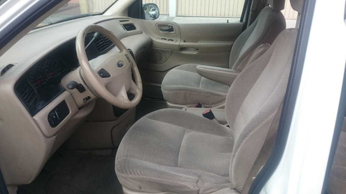 ford windstar lx base mt