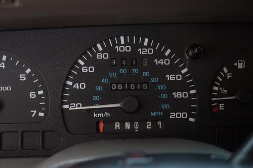 ford windstar lx piel mt 1998