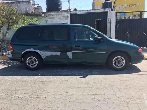 ford windstar n