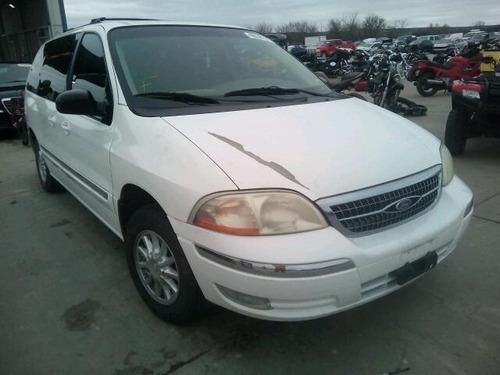 ford winstar lx 2000 se vende solamente por partes