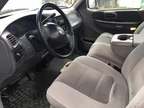 ford xlt 250 2003