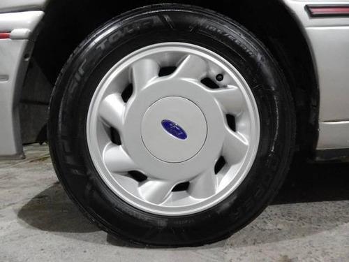 ford xr3 conversível