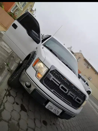 ford150  4x2 ford eco
