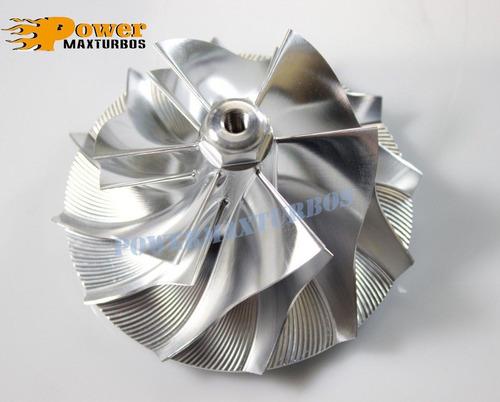 ford7.3 gtp38 actualización turbo compresor vivienda billete