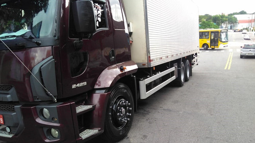 ford/cargo 2429 l