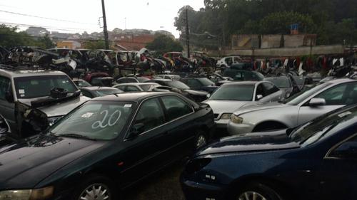 forde mondeo 2004 sucata pra retirada de peças e acessorios
