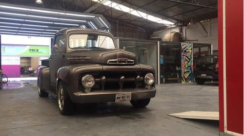 fordf-100 1951