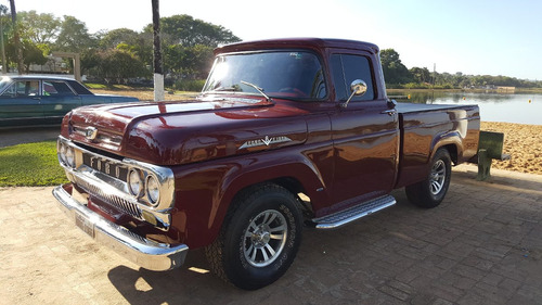 ford/f100/f75//f600/f300/antigo/4x4/hot/chevrolet/picape/v8/