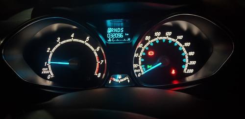 fordfiestase aut 1.6lt, único dueño,perfecto estado, 32milkm