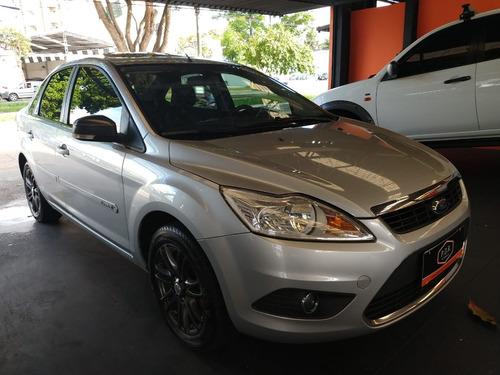 ford/focus sedan guia 2.0 flex  automatico