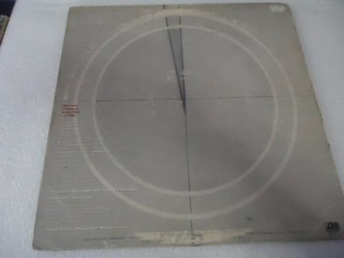 foreigner / 4 vinyl lp acetato