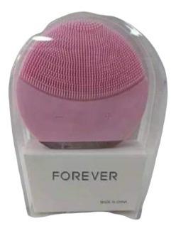 foreo forever mini luna 2 limpiador facial exfoliante