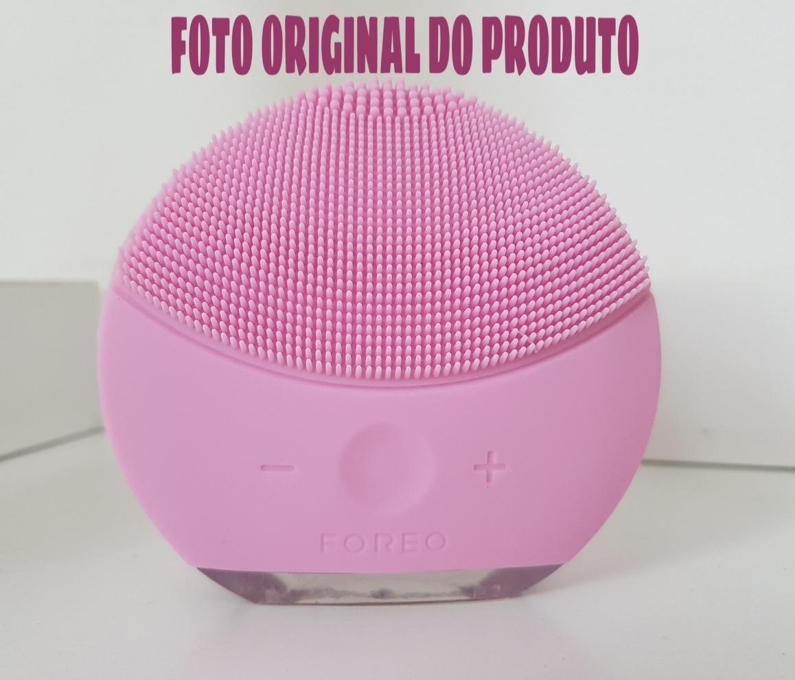 Foreo Luna Mini 2 Massageador Para O Rosto R 5500 Em Mercado Livre Carregando Zoom