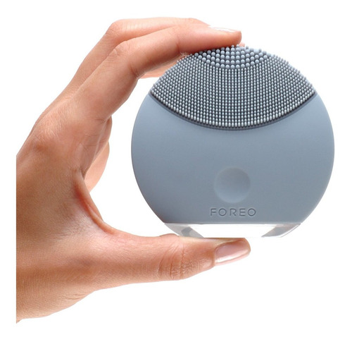 foreo luna mini (dispositivo de limpieza facial de t-sonic)