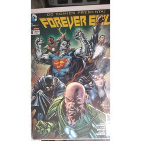Forerver Evil