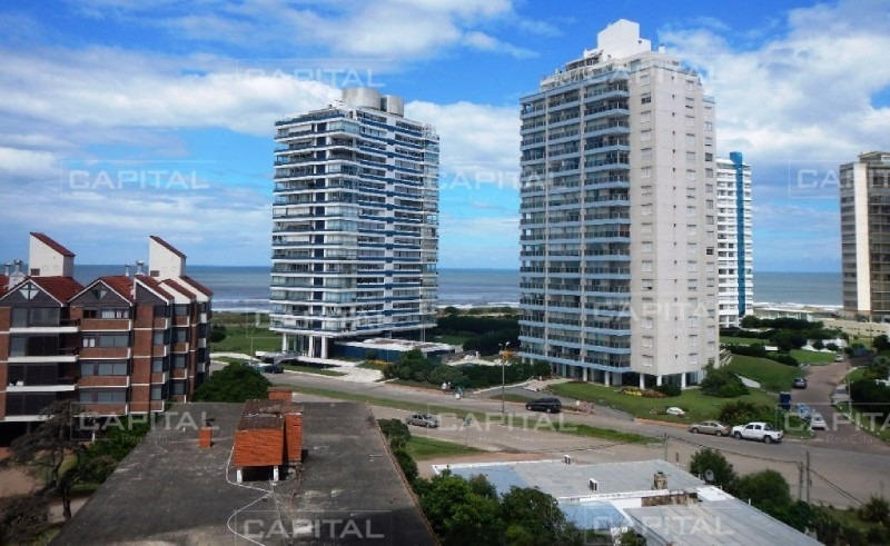 forest tower punta del este - apartamento venta -ref:26904