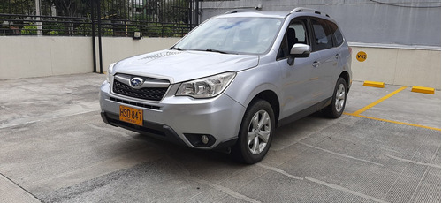 forester 2.0 aut. 4x4 - 6 airbags