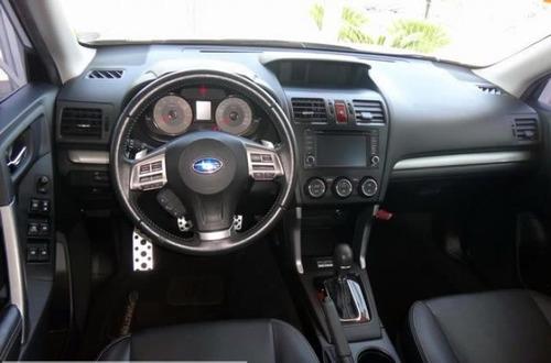 forester 2.0 xt 4x4 16v turbo gasolina 4p automático