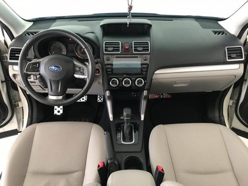 forester xt 2.0 16v 4x4 turbo aut.