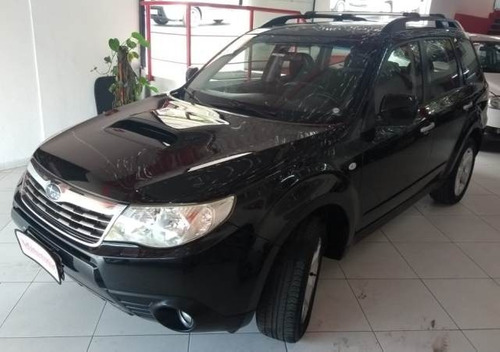 forester xt 2.5 turbo - 2010