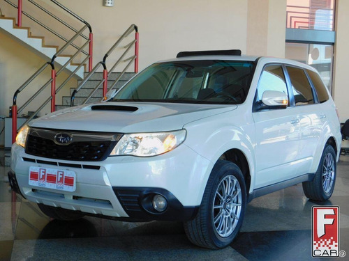 forester xt s-edition 2.5 16v 4x4 tb aut