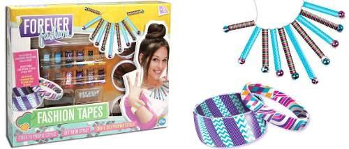 forever fahsion set decora cintas de moda