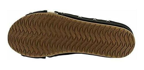 forever freya23 sandalias de cuña bajas con plataforma de c