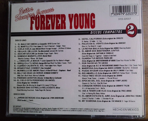 Forever Young Mlm