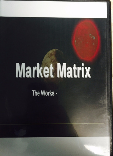 forex: videos market matrix