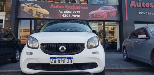 forfour autos smart