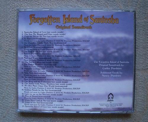 forgotten island of santosha surf hawaii
