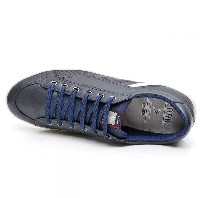 fde1c0f6aa1 Carregando zoom... calçados fork sapatenis fork melhor presente dia dos pais