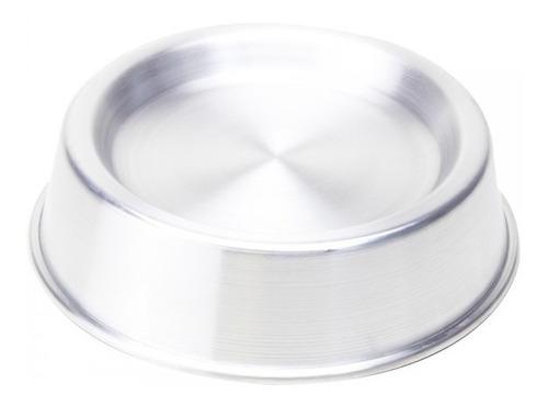 forma ballerine alumínio (fundo rebaixado)