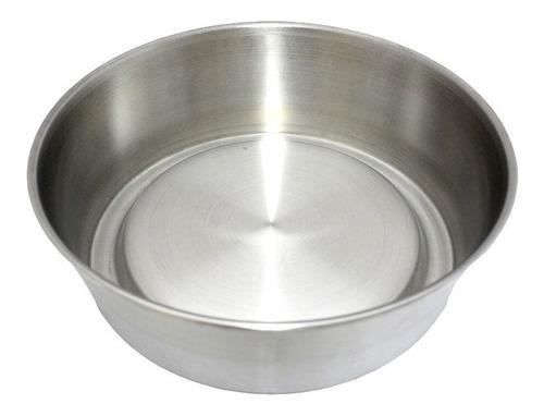 forma ballerine grande 26x22x8,5 alumínio piscina