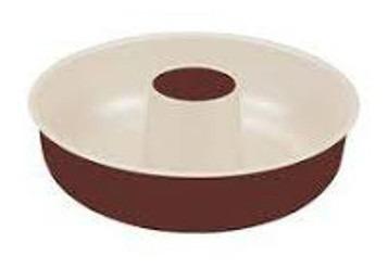 forma bolo antiaderente chocoforme- com 25 cm