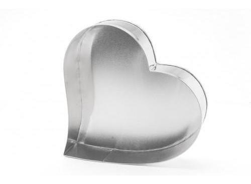 forma coração avulsa (m)